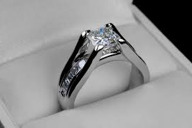 diamond rings tips